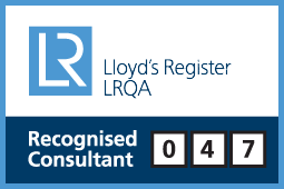 LRQA Recognised Consultant
